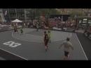FIBA 3x3 World Tour: Saskatoon - 1/2 FINAL - Novi Sad VS. Saskatoon (22-07-2018)