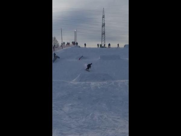 Царь горы сноубординг V 20190216 155441 N0