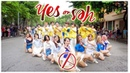 [KPOP IN PUBLIC CHALLENGE] TWICE(트와이스) YES or YES Dance Cover By C.A.C from Vietnam