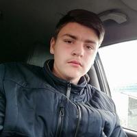 Мартьянов Данил