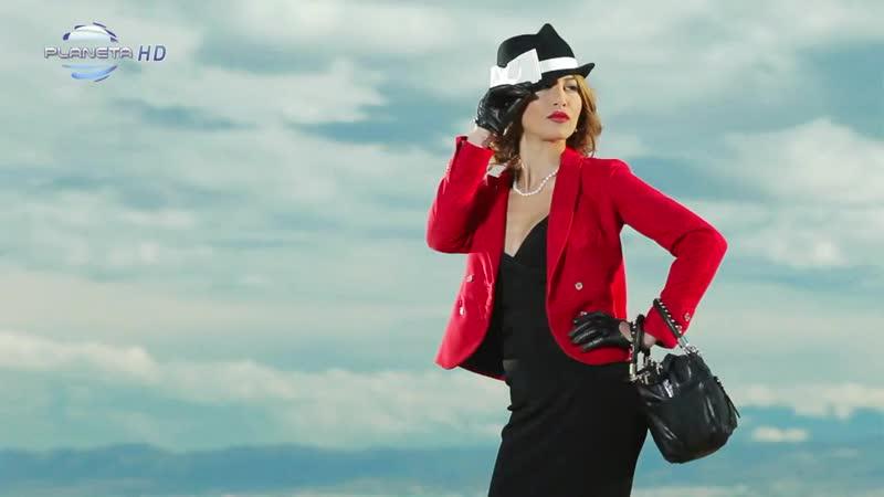 Valentina Da byakh takava Валентина Да бях такава Chalga Mix Produced by Friso Schaap