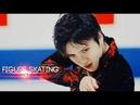 Figure Skating | Never Be Like You