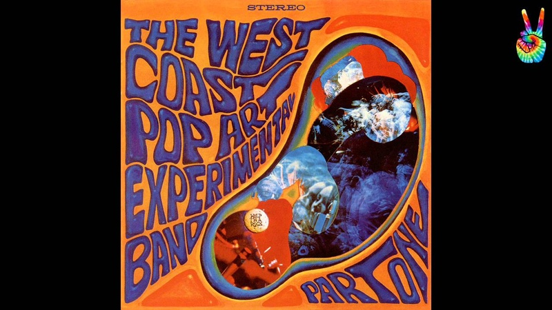 The West Coast Pop Art Experimental Band - 02 - I Wont Hurt You (by EarpJohn)