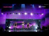 Cascada - Everytime We Touch (Live @ the World Music Awards 2007)