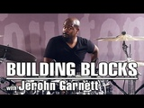 Soultone Cymbals Jerohn Garnett - Building Blocks to Chops