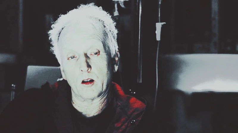 Saw/Пила | VELIAL SQUAD x PHARAOH - IMMORTAL WINTER (Birthday Bloodanna13) Part - 3/4