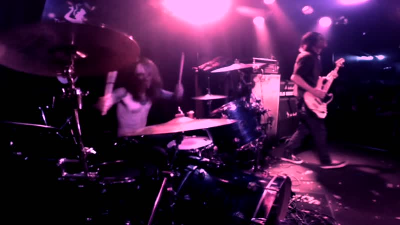 Sick Mystic | Gone | Drum Cam (Live_at_VipeRoom)