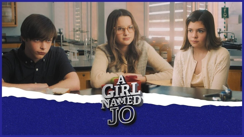 "A GIRL NAMED JO | Season 2 | Ep. 2 ""Pairs"""