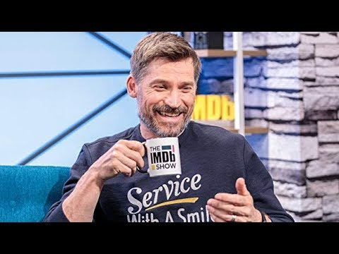 Nikolaj Coster-Waldau Defends Jaime Lannister and Shares Favorite GOT Moments | EXTENDED INTERVIEW