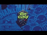 Rift Rivals 2018 ¦ Login Screen - League of Legends