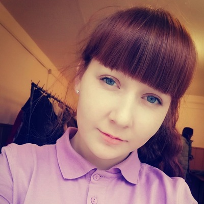 Оля Самойлова