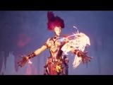 Darksiders III — gamescom 2018 Trailer