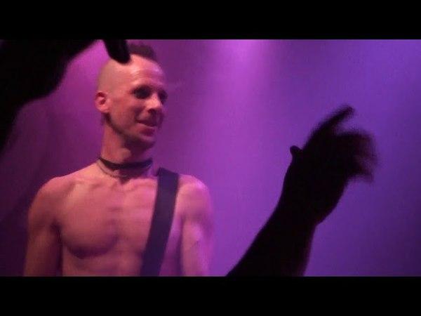Unzucht - Nur die Ewigkeit (Live 2018)