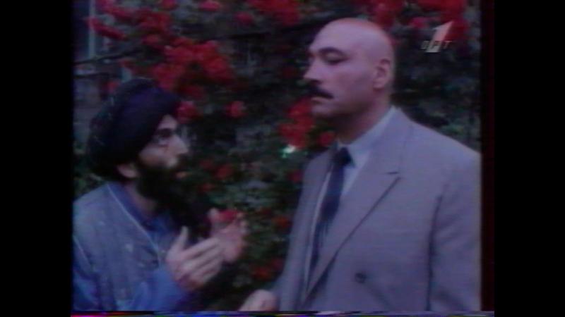 Чёрная акула (ОРТ 199х) Фрагмент фильма
