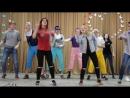 18 04 2018 весенний микс танцуют все ХОМЯКИ