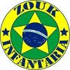 Бразильский зук в Тюмени Zouk Infantaria