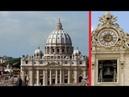 St. Peter Basilica ROME - All Bells Full Peal PLENUM