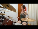 System of a Down Chop Suey Drum Cover by Nea Batera