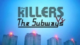 The Killers Vs The Subways - Somebody told me about the rock and roll queen (David Van Bylen Mashup)