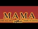 GENESIS: MAMA (WORK IN PROGRESS) [Lyrics Included] - 1983. (HD HQ 1080p)