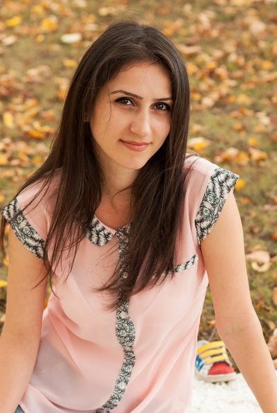 Изабелла Геворгян