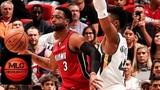 Miami Heat vs Utah Jazz Full Game Highlights 12.02.2018, NBA Season