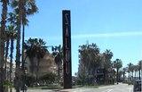 Салоу (Salou) набережная, кафешки Goretti, ORIENT EXPRESS, La Barca. Меню, цены.