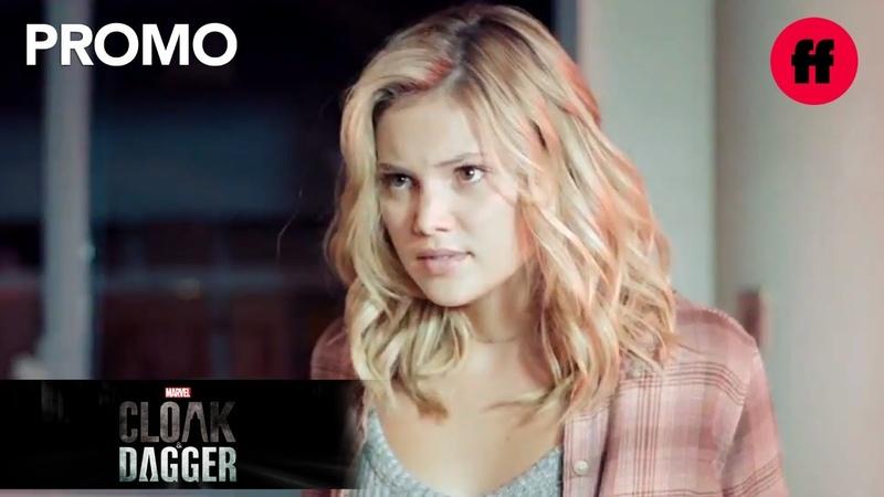 Marvel's Cloak Dagger | Season 1, Episode 7 Promo: Lotus Eaters | Freeform