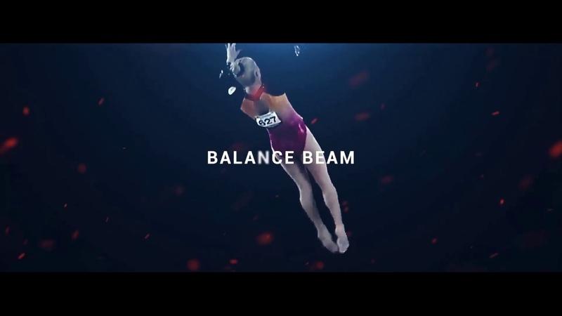 Masterclass 4 Balance Beam Composition Requirements