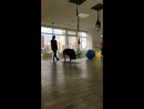 Тренировка Fat Killer