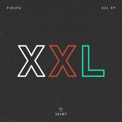Pirupa альбом XXL EP