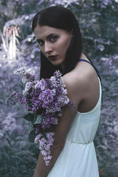 Anastasiya Trachuk