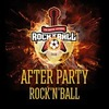 15.06 I After party Rock'N'Ball I Сердце