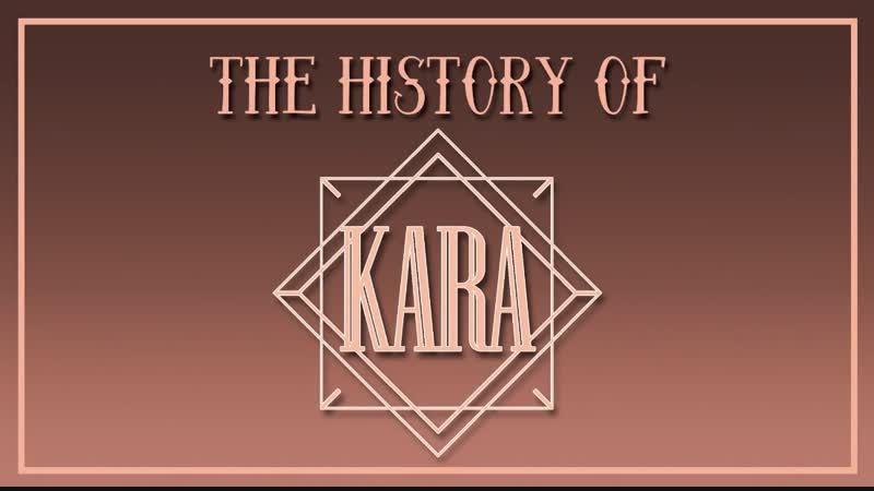 KARA Special ★Since Break it to CUPID★