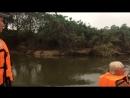 Переправа по реке Квэй Канчанабури Тайланд