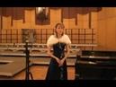 Svetlana Feodulova Coloratura soprano