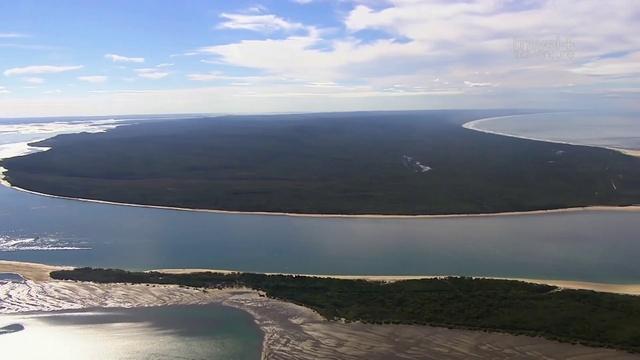 Большое австралийское приключение. Голд-Кост Coast Australia (2017)