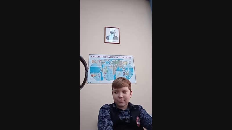 Степа Шулаков Live