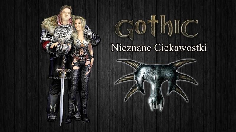 Gothic 1 beta 1.01d/e [ Nieznane ciekawostki ze świata gothica ] odc. 7