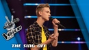 Benjamin - Lay me Down | The Voice Kids 2019 | The Sing Off