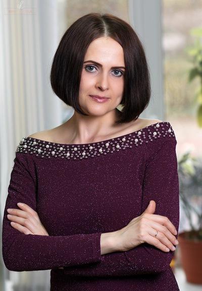 Мария Качан
