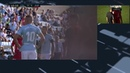Celta Vigo vs Espanyol-Second Half