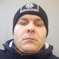 Анкета Максим Буров