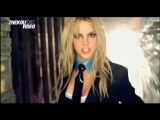 Britney Spears &amp Madonna - Me Against The Music (Peter Rauhofer's Electrohouse Mix) Eugene Zhekov Video Mix 2017