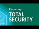 Kaspersky Total Security 2019 License Key