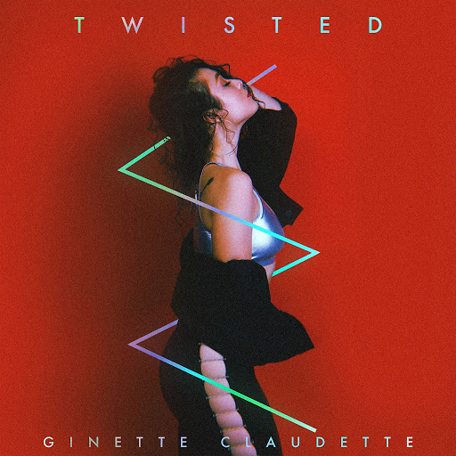 Ginette Claudette альбом Twisted