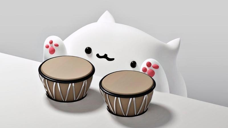 Bongo Cat makes a new song