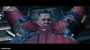 Deadpool 2 - Deadpool vs Cable Fight Scene Meet Juggernaut