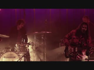 The War On Drugs - Time to Move On (Tom Petty)