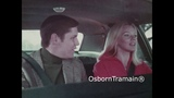1970 Philips 66 Gasoline Commercial featuring Tom Seaver and his wife Nance